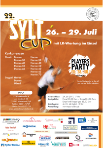 Sylt_Cup_2018_poster